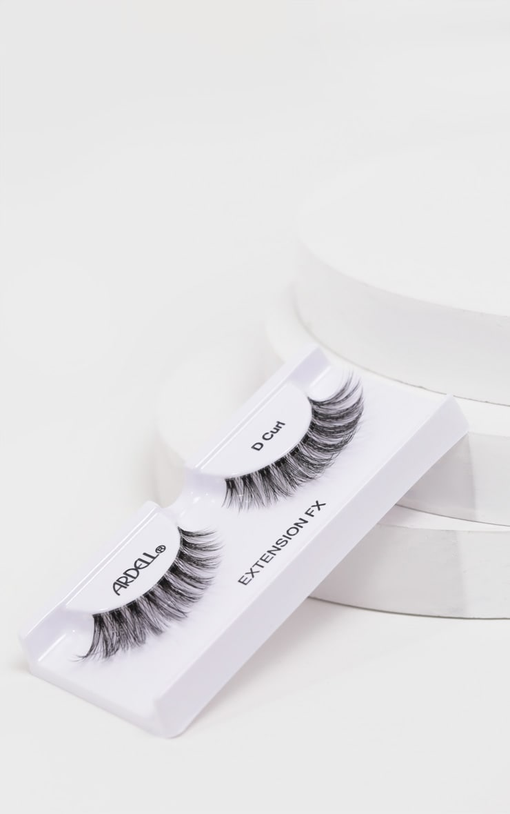 Ardell Extension FX D Curl Lashes 2