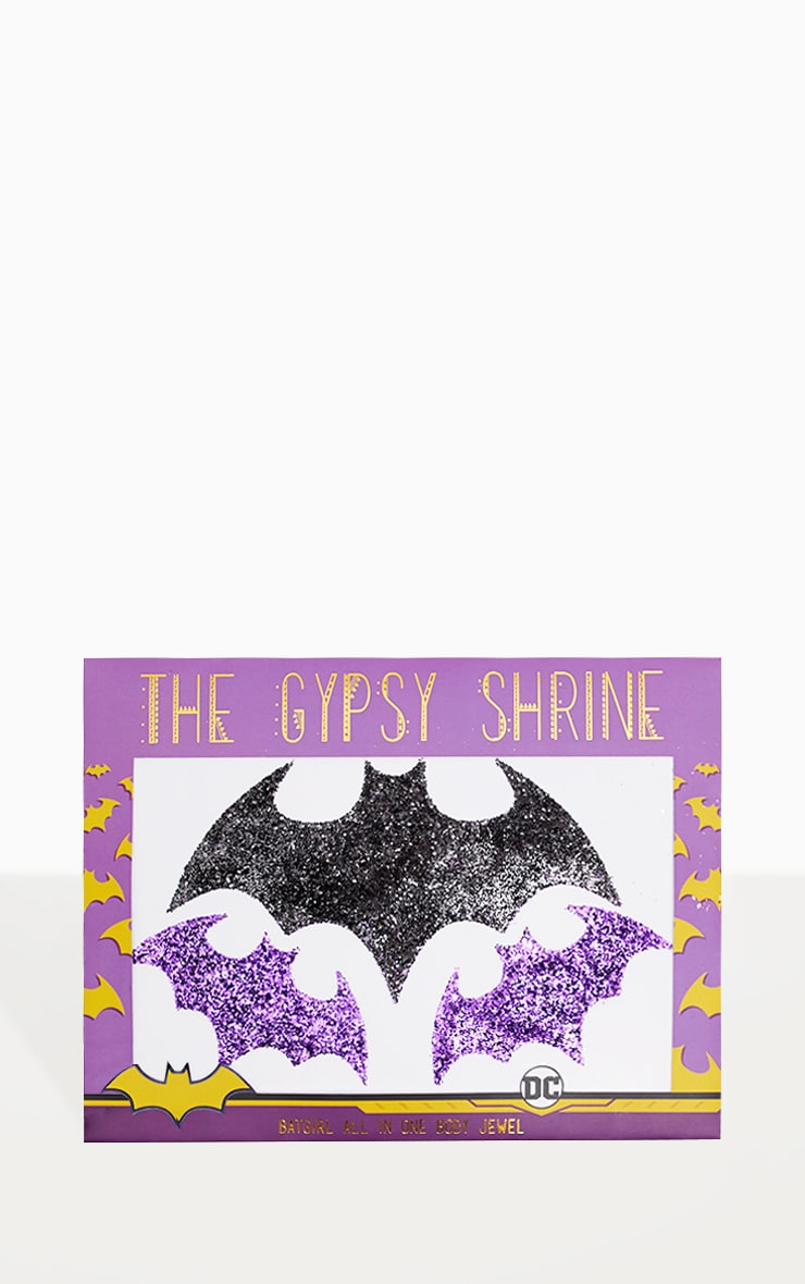 The Gypsy Shrine Bat Girl All In One Jewel 1