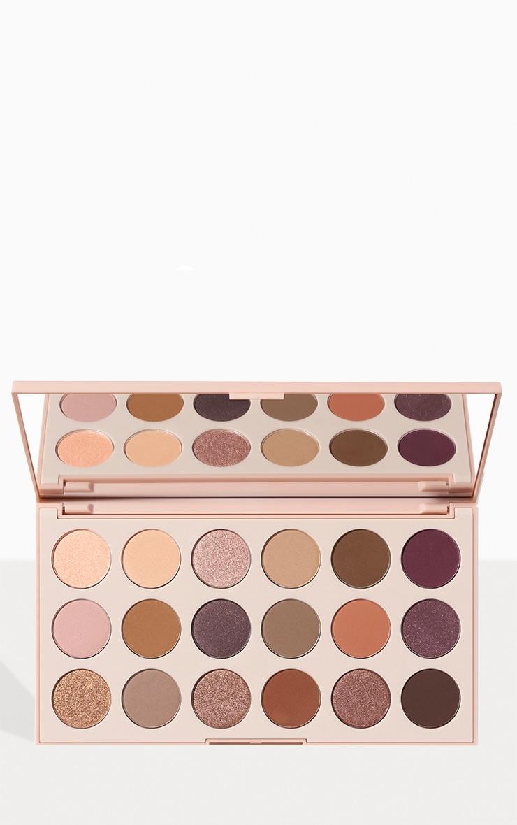 Morphe 18T Truth Or Bare Artistry Eyeshadow Palette 1