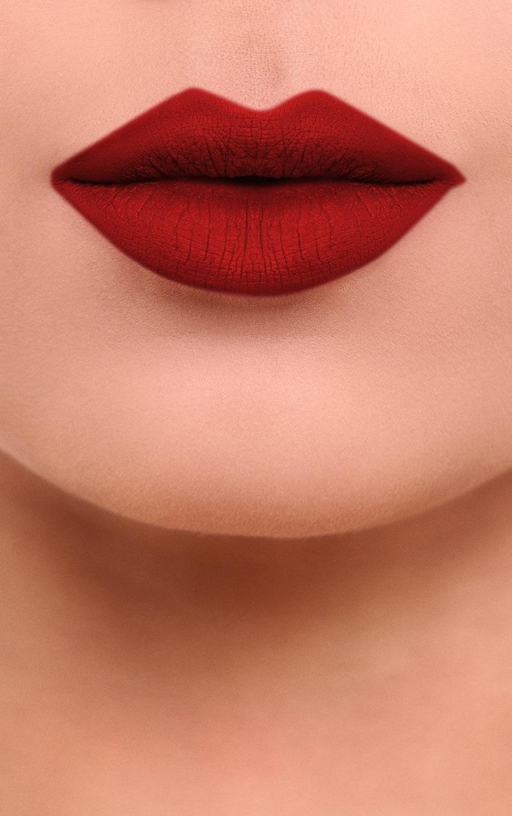 Gerard Cosmetics Hydra Matte Liquid Lipstick Immortal 2