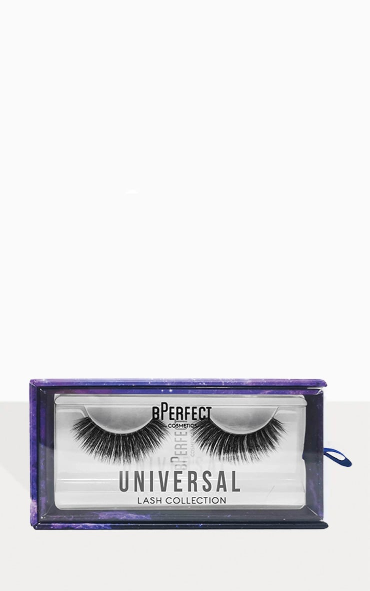 BPerfect Cosmetics Universal Lash Collection Power 1