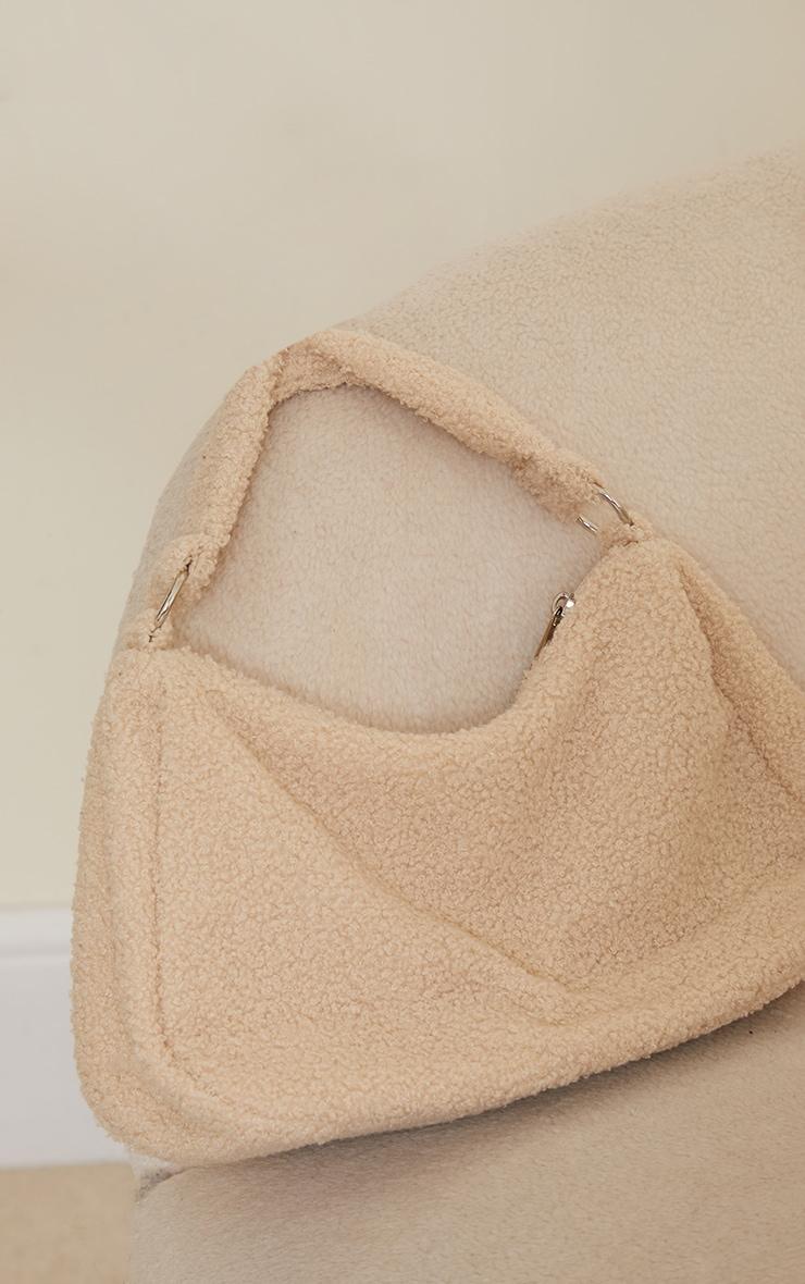Stone Borg Shoulder Bag 2