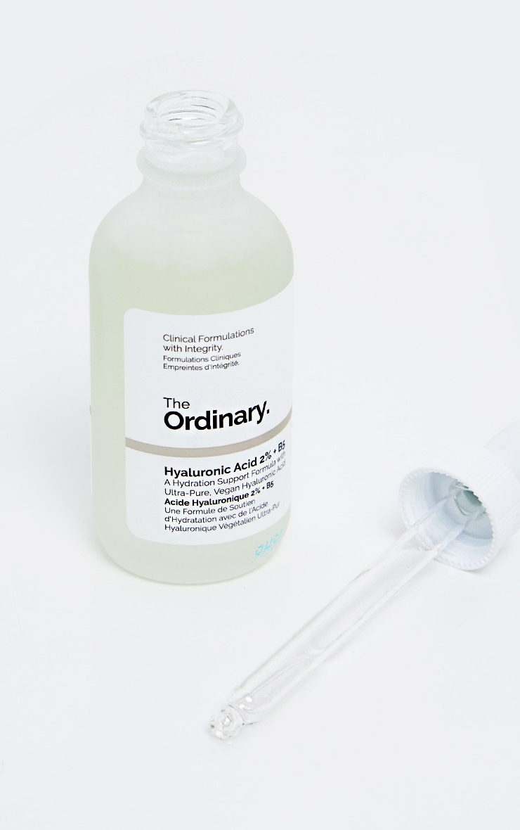 The Ordinary Supersize Hyaluronic Acid 2% + B5 60ml 2