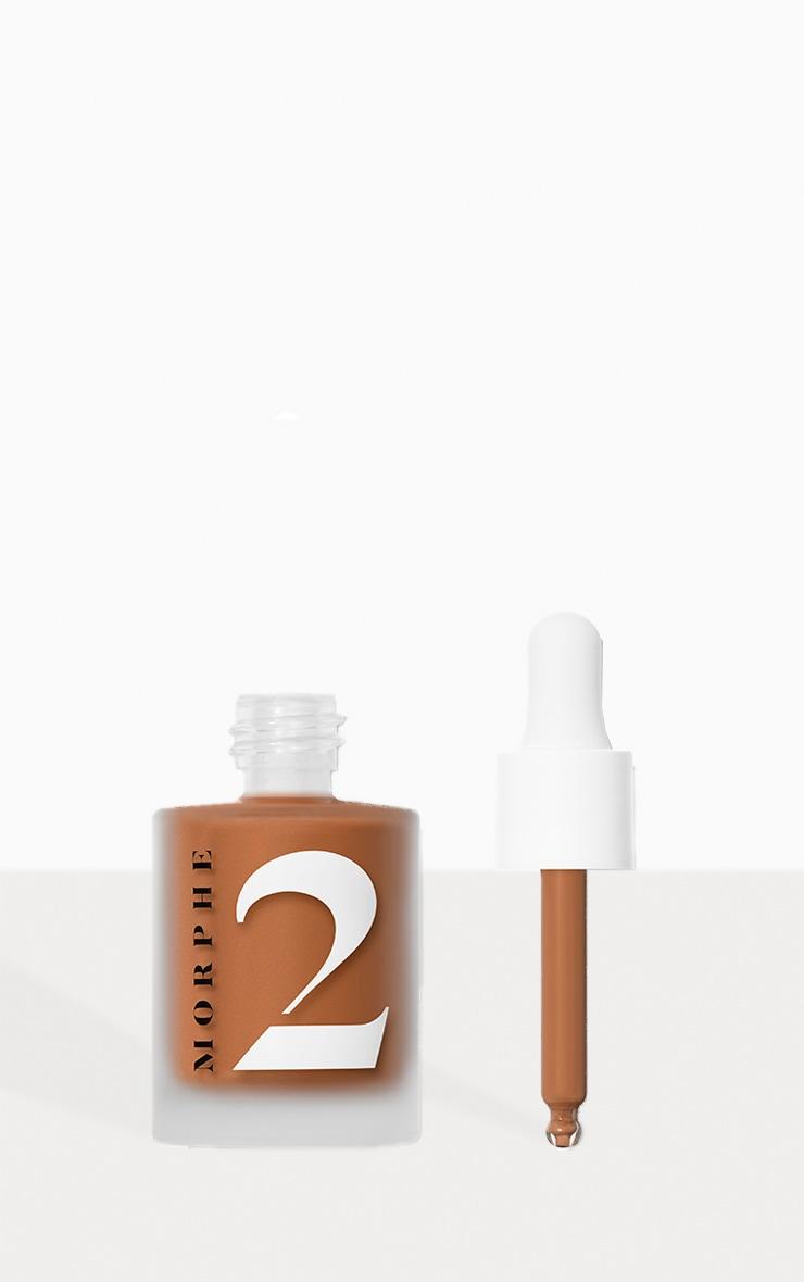 Morphe 2 Hint Hint Skin Tint Hint Of Ginger 1
