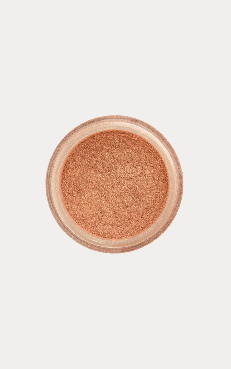 Peaches & Cream Most Wanted Loose Eyeshadow Pigment 3