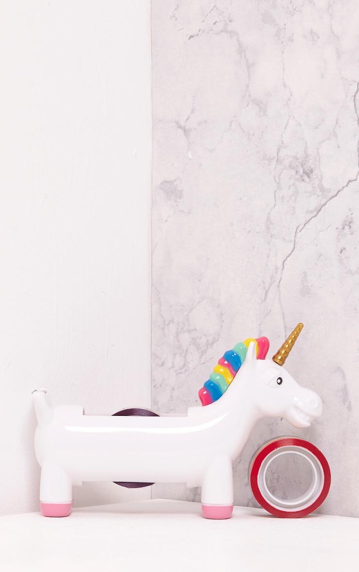 Unicorn Tape Dispenser 2