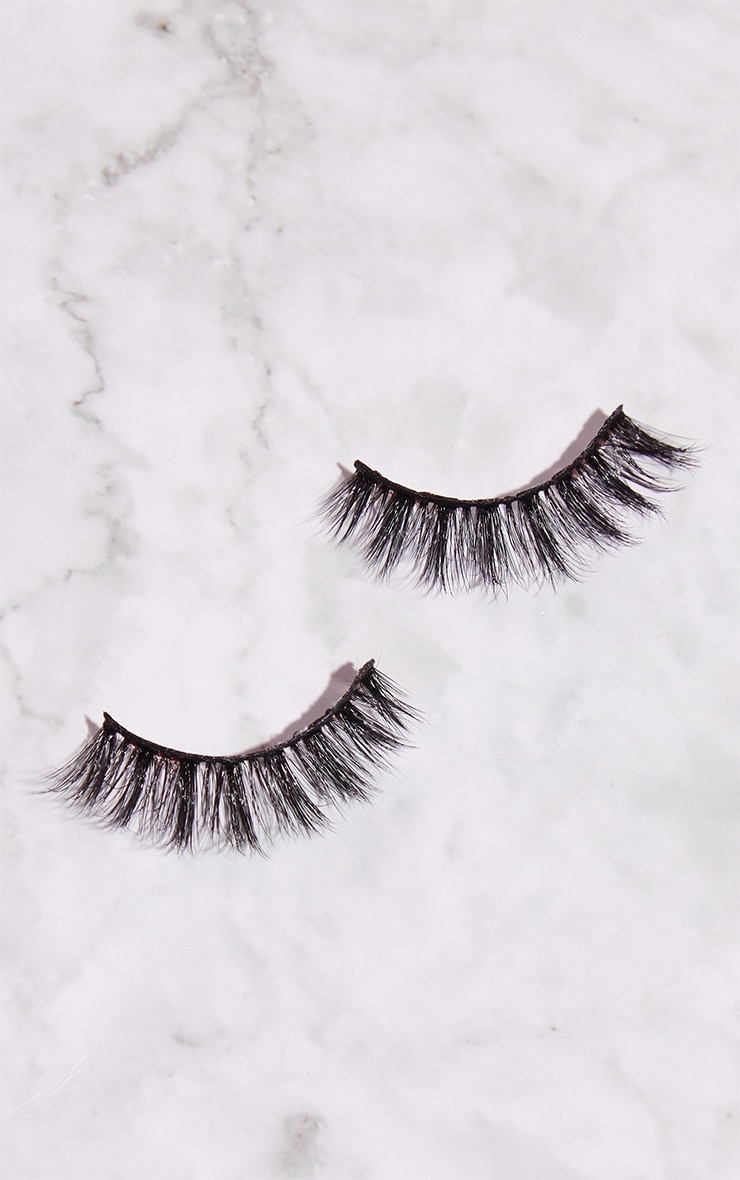 Lilly Lashes Luxury Synthetic ROUGE 3