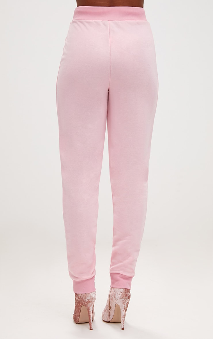 Light Pink Ultimate Sweat Joggers 4