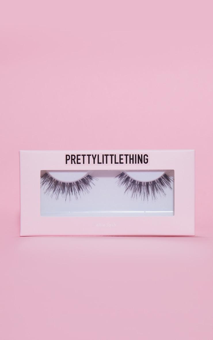 PRETTYLITTLETHING - Faux-cils Ellie 1