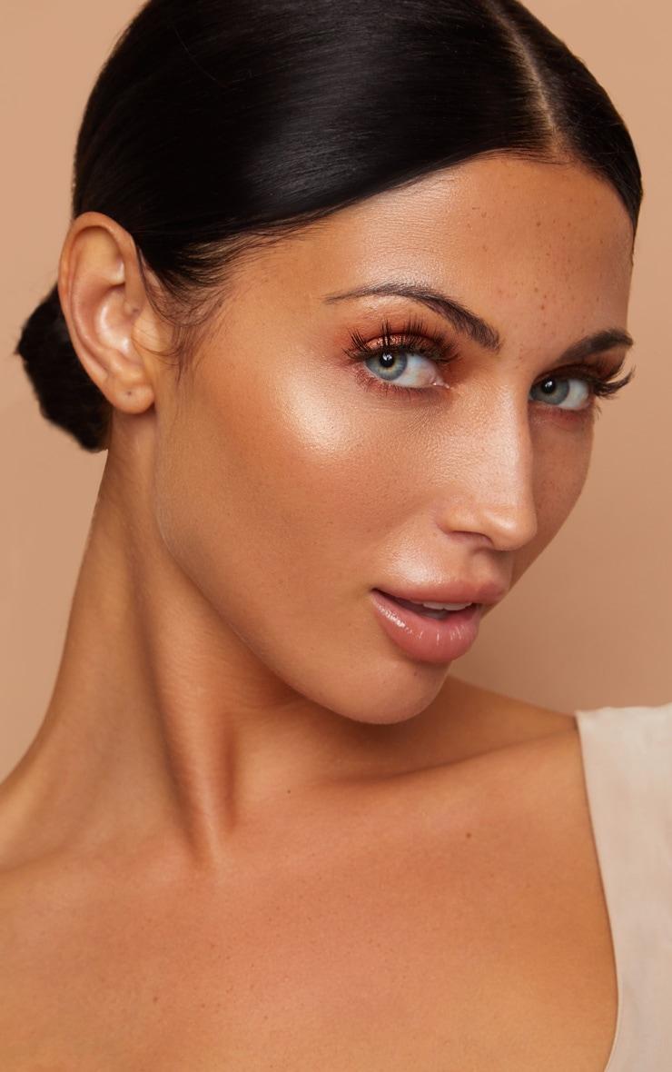 Kandi Cosmetics Romance Palette 4