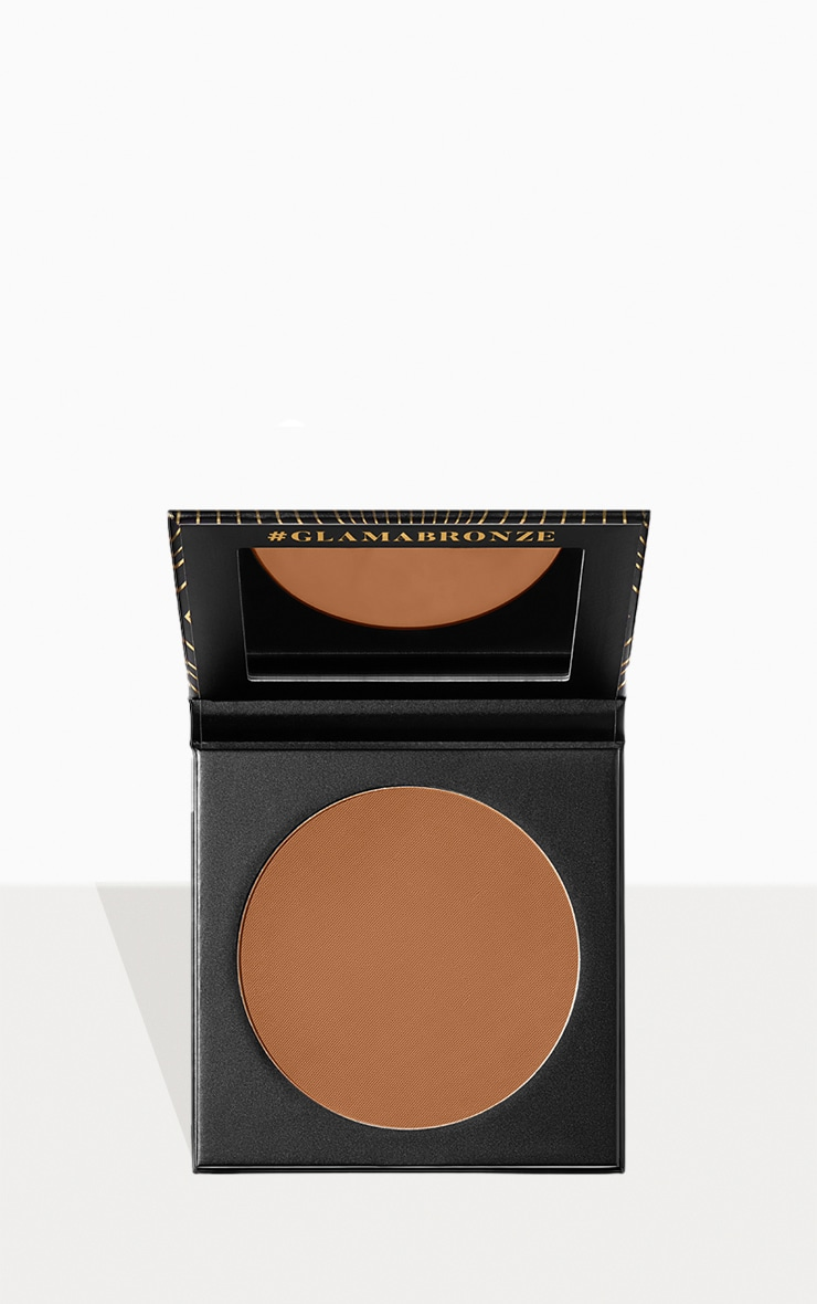 Morphe Glamabronze Face & Body Bronzer Big Shot image 1