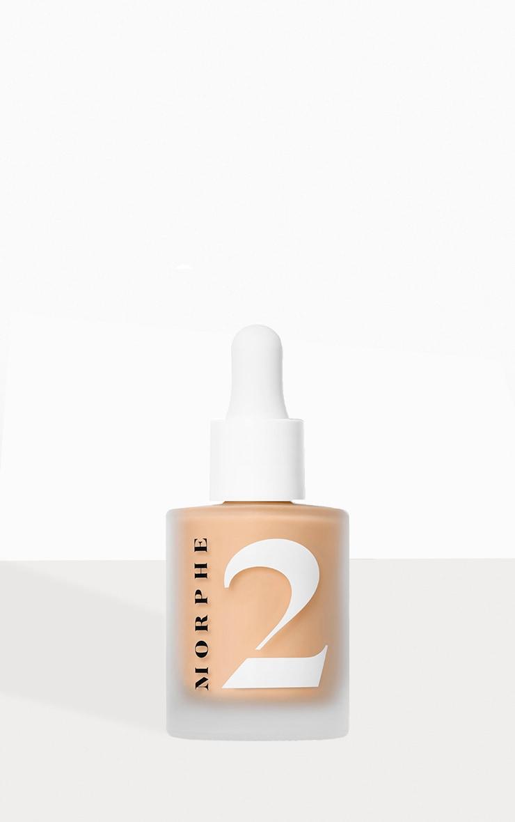 Morphe 2 Hint Hint Skin Tint Hint Of Almond 1