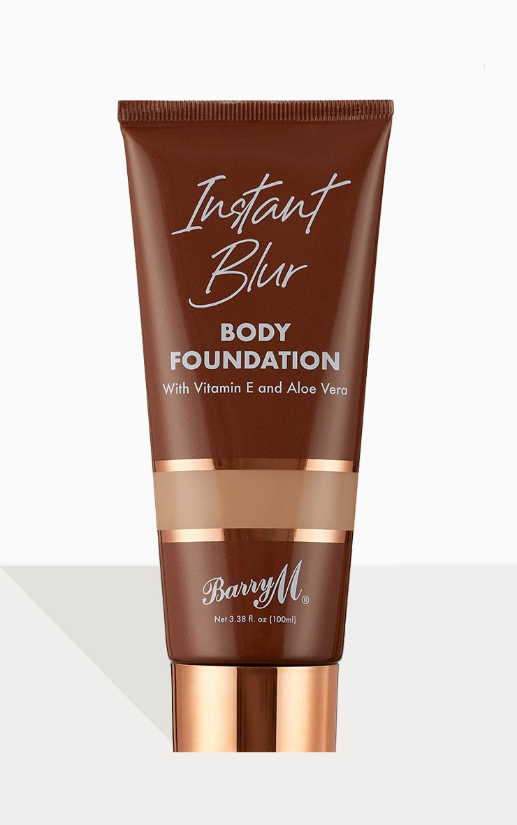 Barry M Instant Blur Body Foundation Light/Medium 1