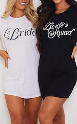 Bride Squad Nightie 4