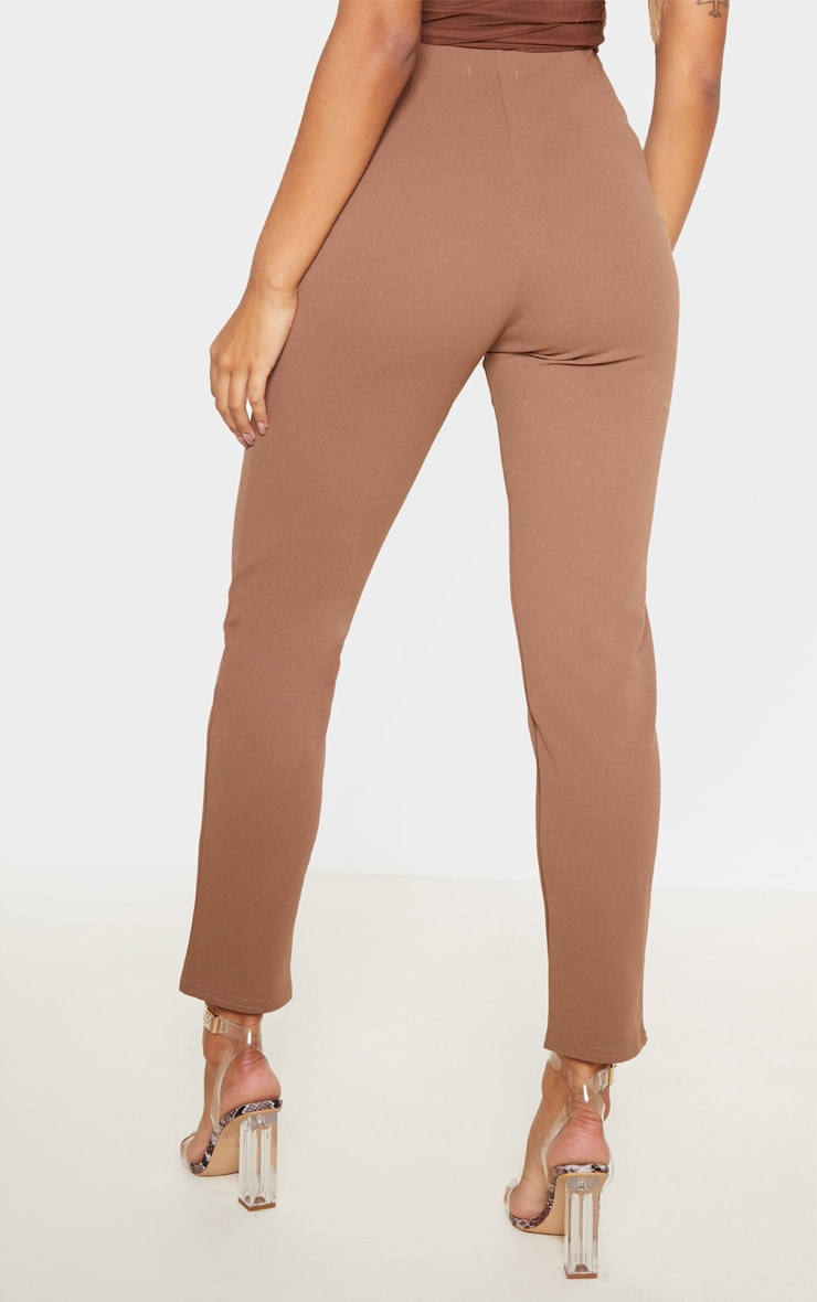 Chocolate Cigarette Trouser 4
