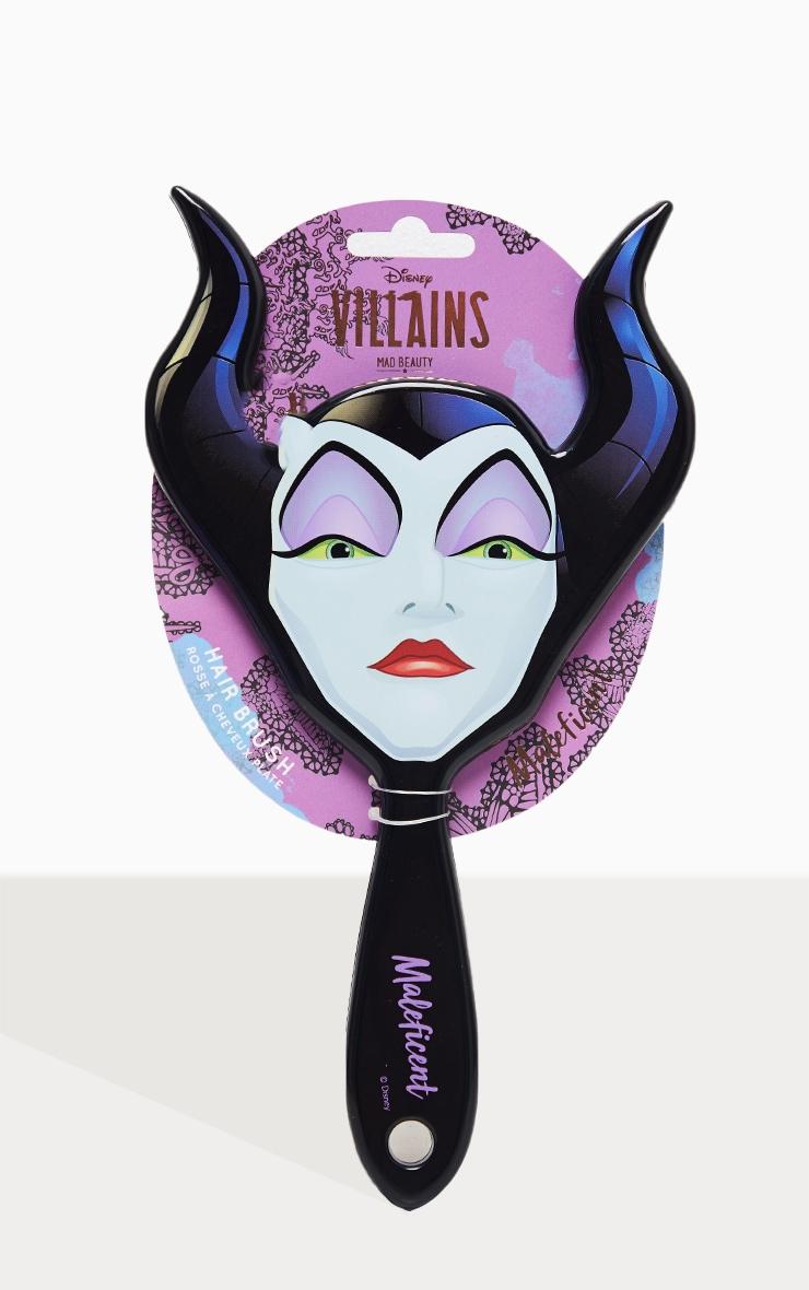 Disney Villains Hair Brush Malificent 1