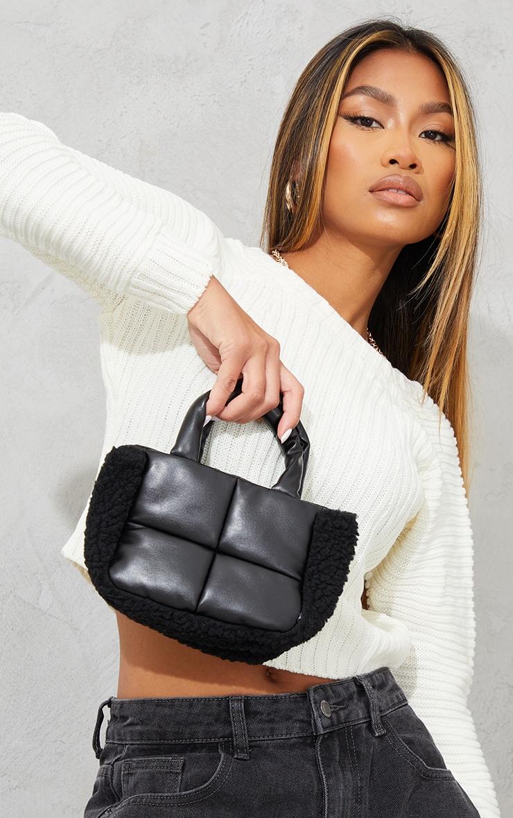 Black Borg Trim Mini Grab Bag 1