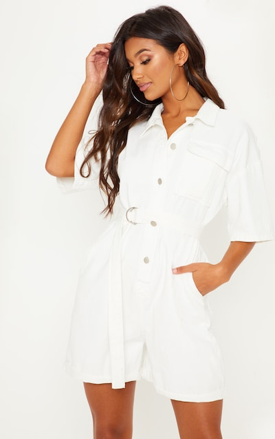 Rompers Rompers For Women Playsuits Prettylittlething Usa