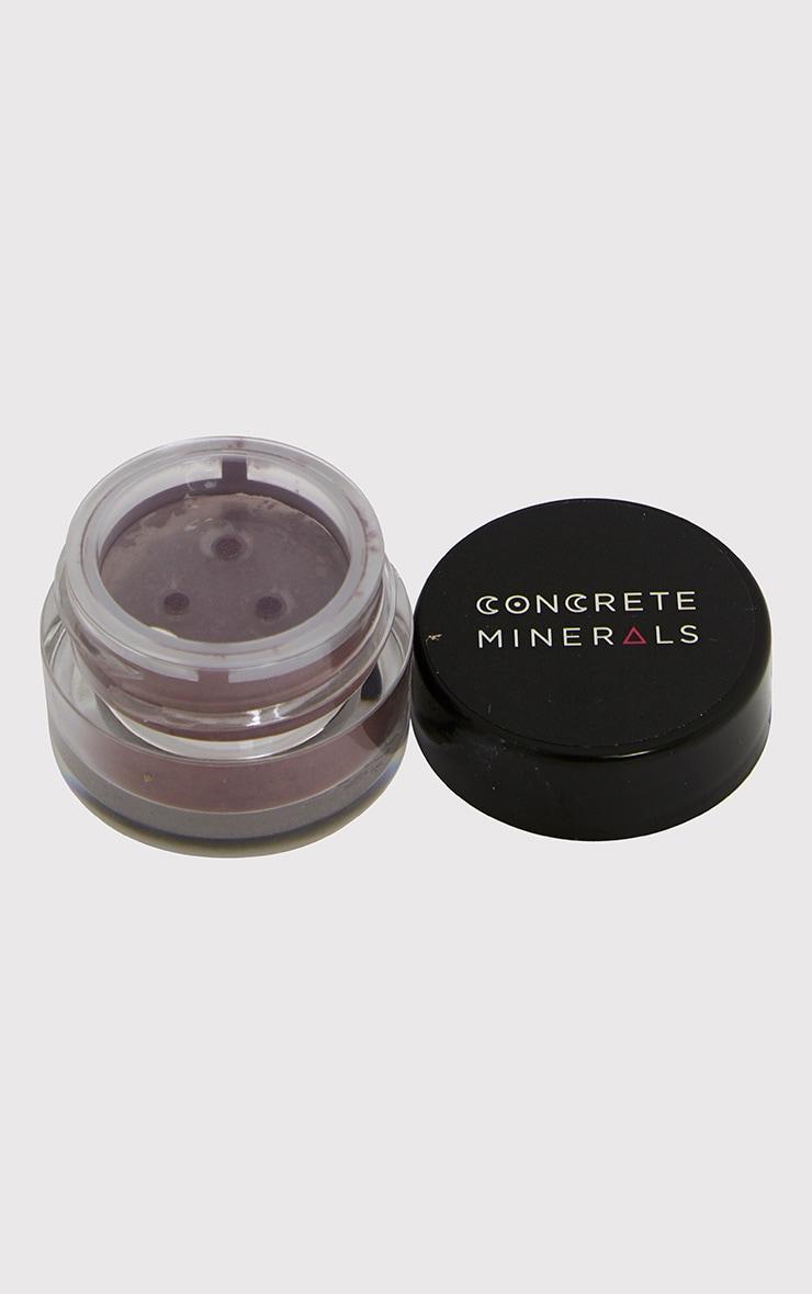 Concrete Minerals Jezebel Mineral Eyeshadow 4