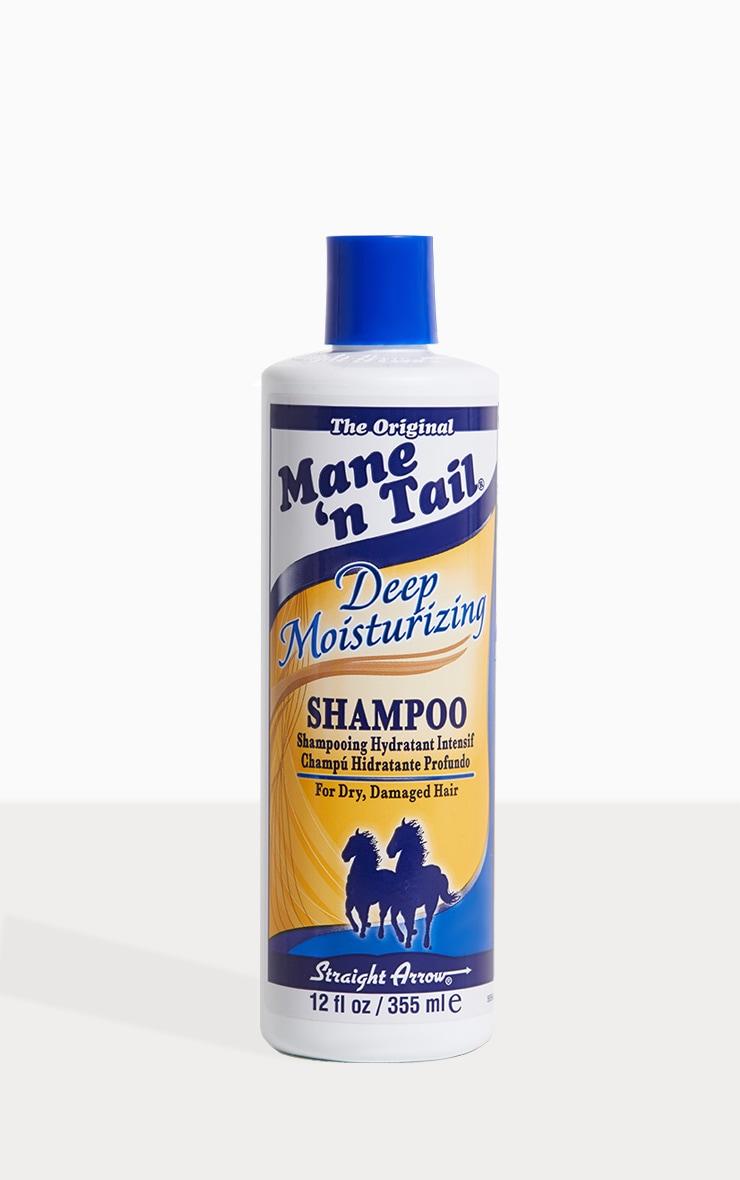 Mane n Tail Deep Moisturising Shampoo 355ml 1