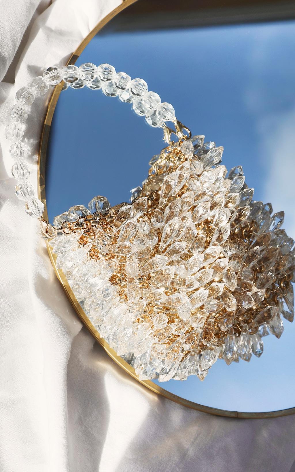 Clear Jewel Mini Grab Bag image 1