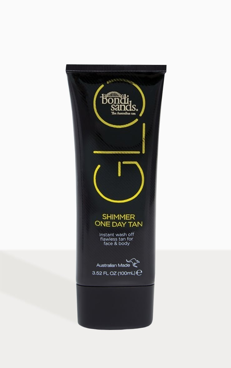 Bondi Sands Glo Shimmer One Day Tan image 1