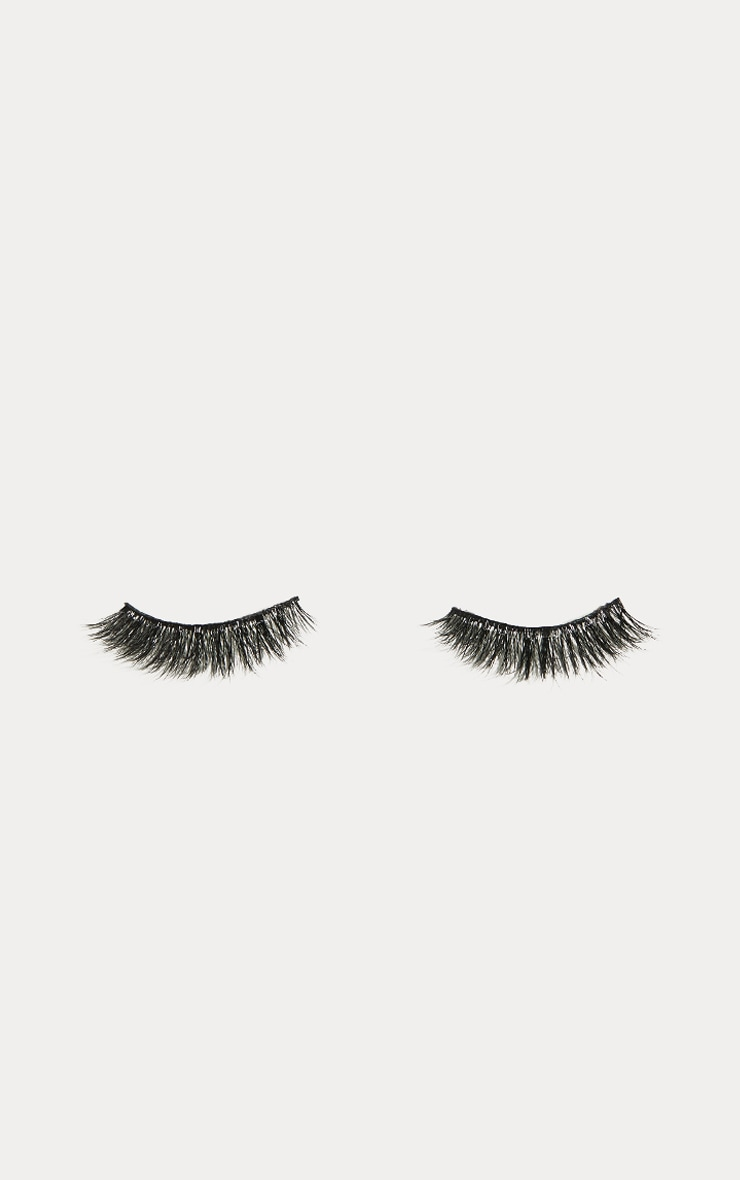 Faux cils Aurora imitation vison - Land of Lashes 3