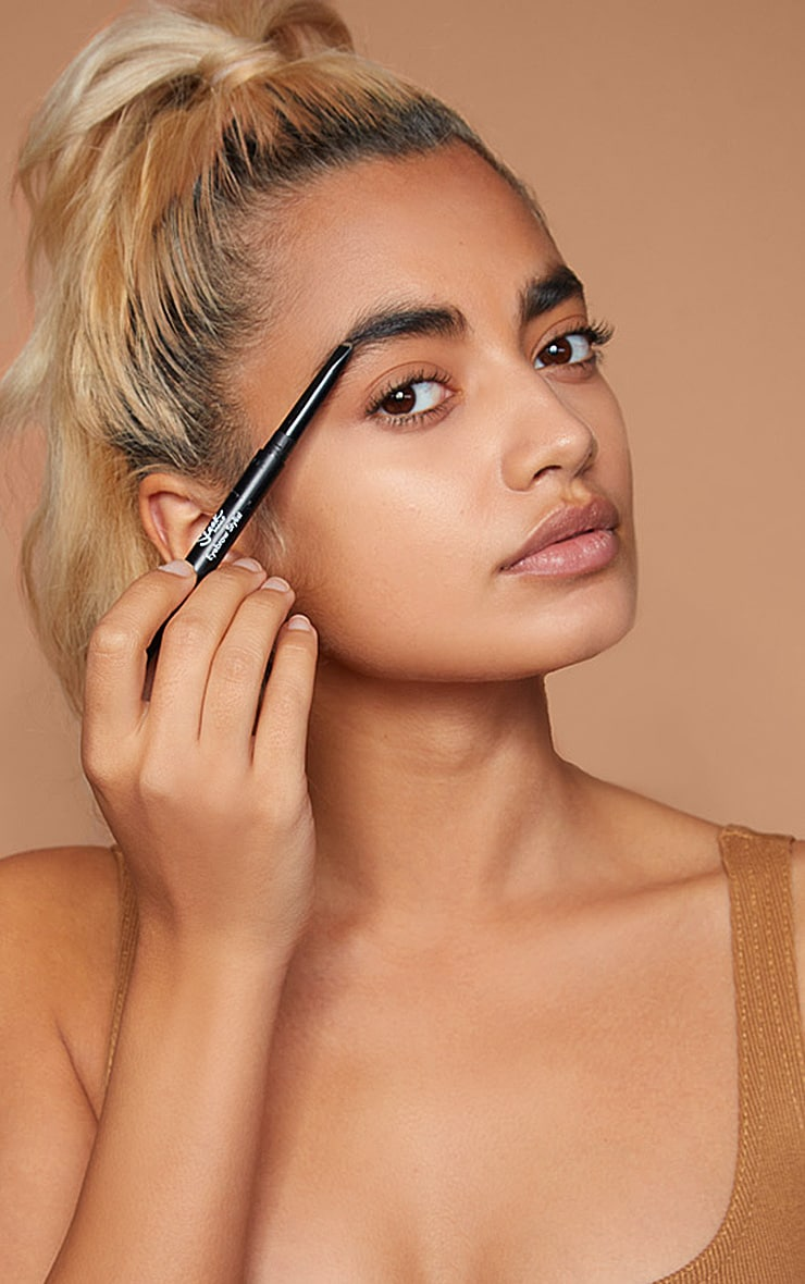 Sleek MakeUP Medium Brow Stylist Pencil 4