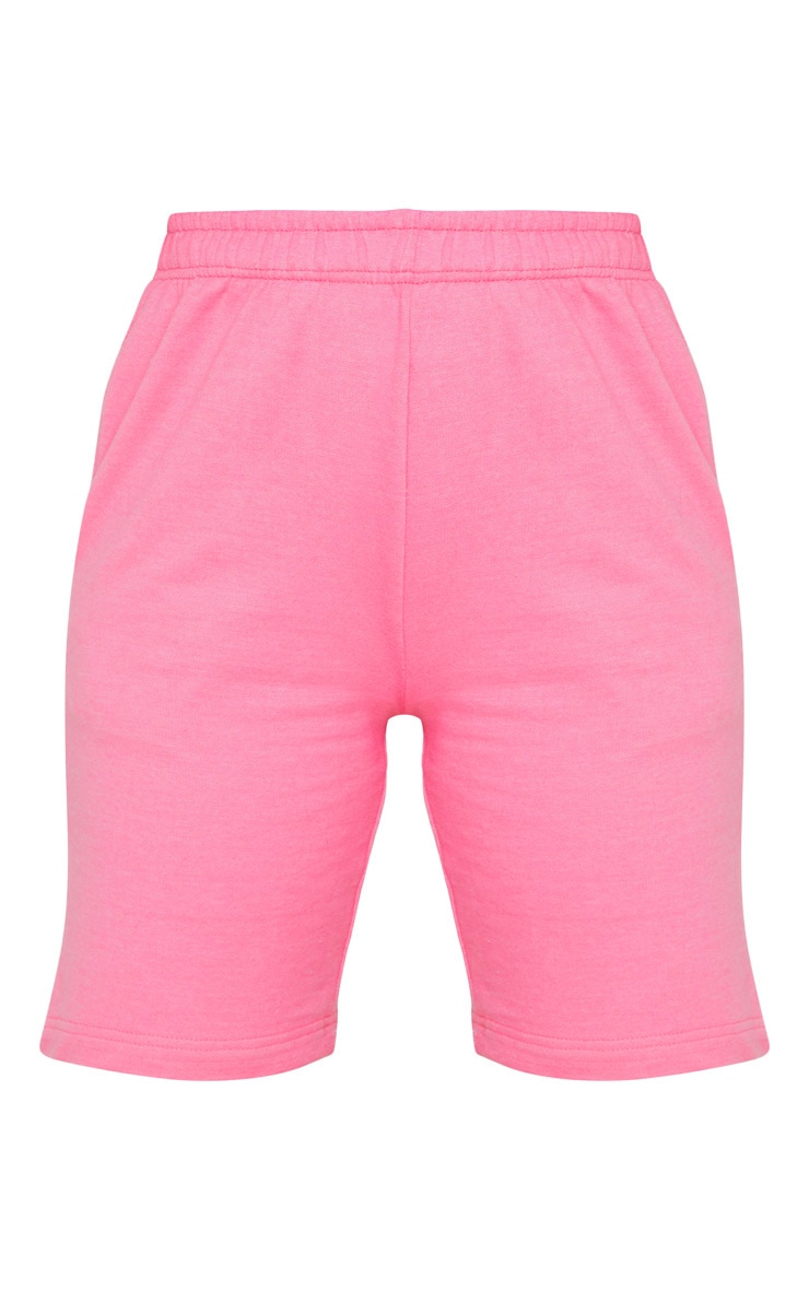 Pink Sweat Short  3