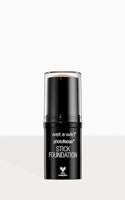 wet n wild Photo Focus Stick Foundation Shell Ivory