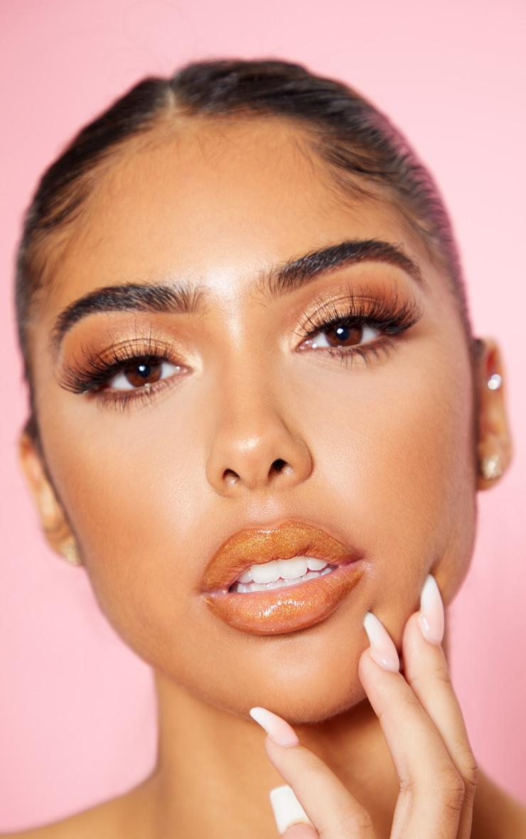 Sleek Make UP Lip Volve Gloss Transforming Lip Topper 90s Baby 2