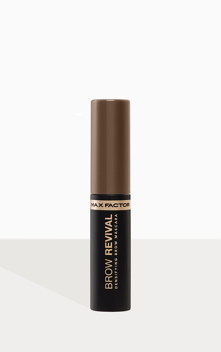 Max Factor - Mascara à sourcils brow reveal - Soft Brown 2