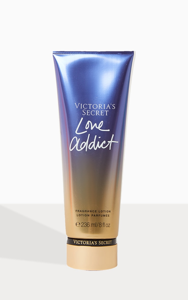 Victoria's Secret Love Addict Body Lotion 236ml