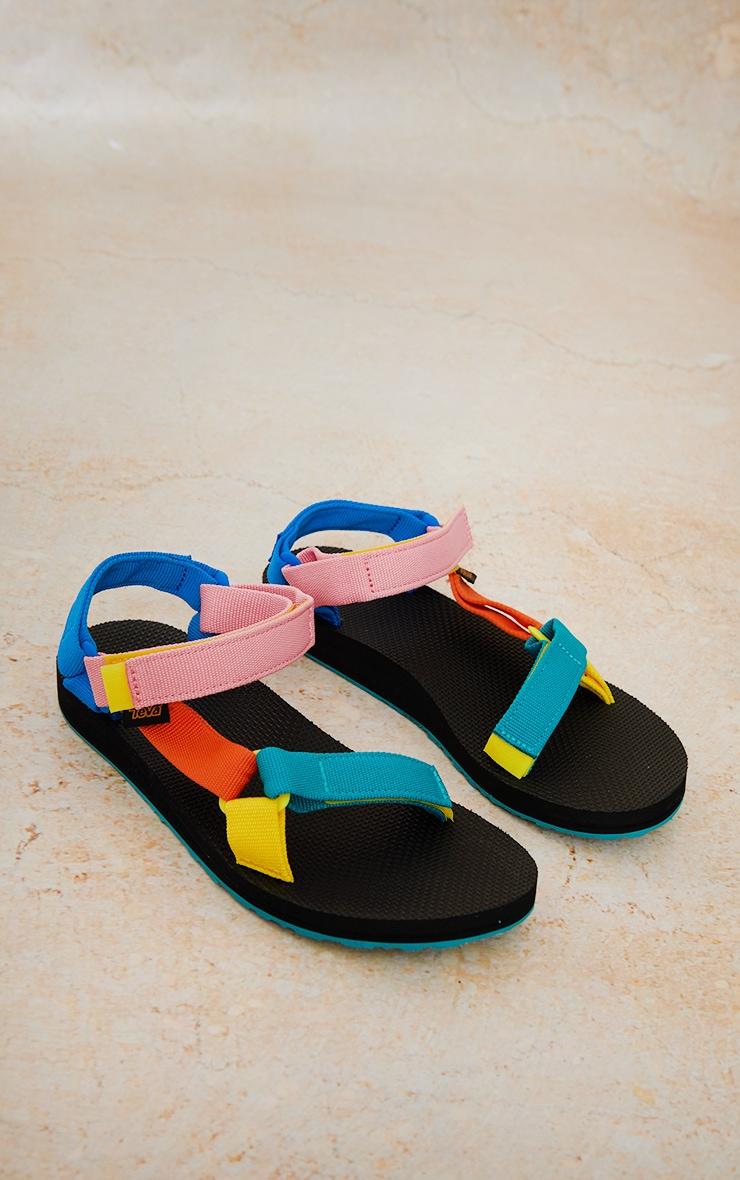 TEVA Multi Original Universal Sandals 2