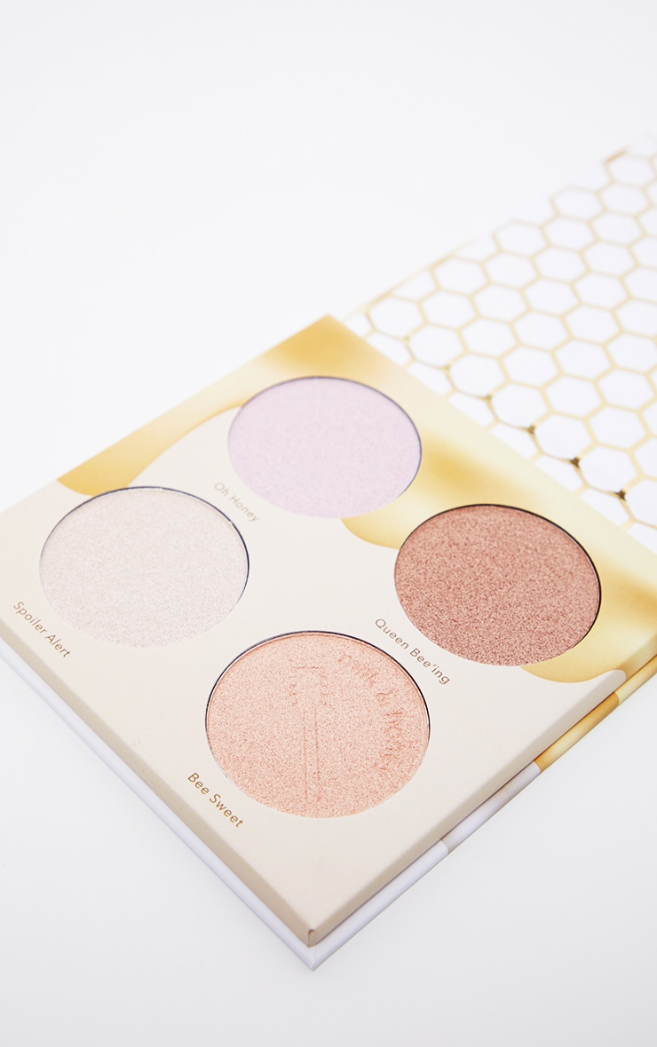 Beauty Bakerie Milk & Honey Highlighting Palette 5