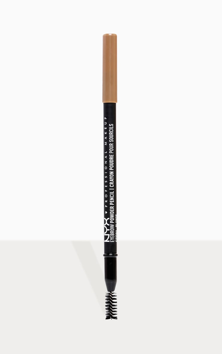 NYX Professional Makeup Eyebrow Powder Pencil Blonde 2