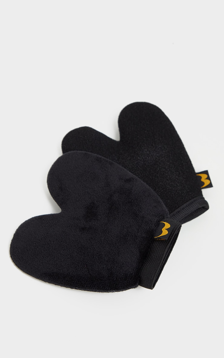 Bronzie The Ultimate Mini Tanning Mitts 1
