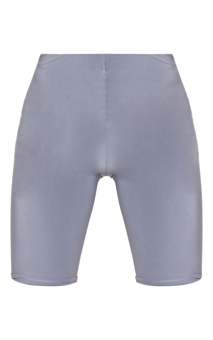 Short-legging slinky long gris anthracite 6