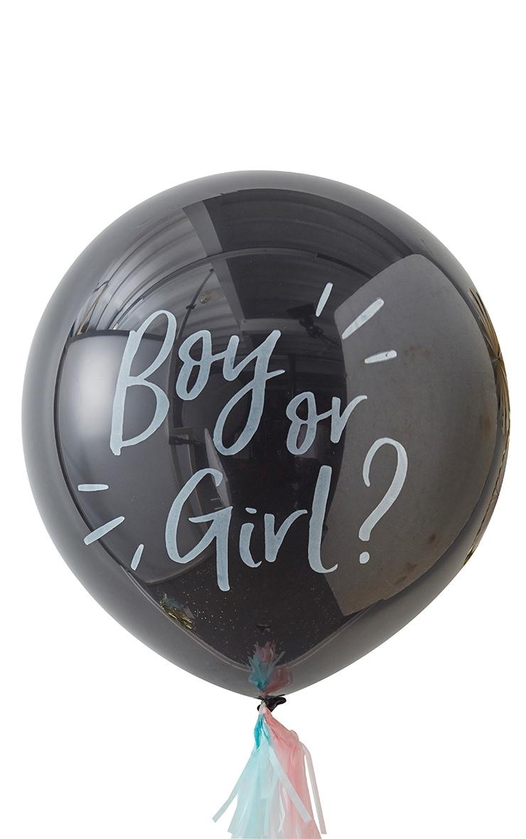 Ginger Ray Balloons Gender Reveal Balloon 2