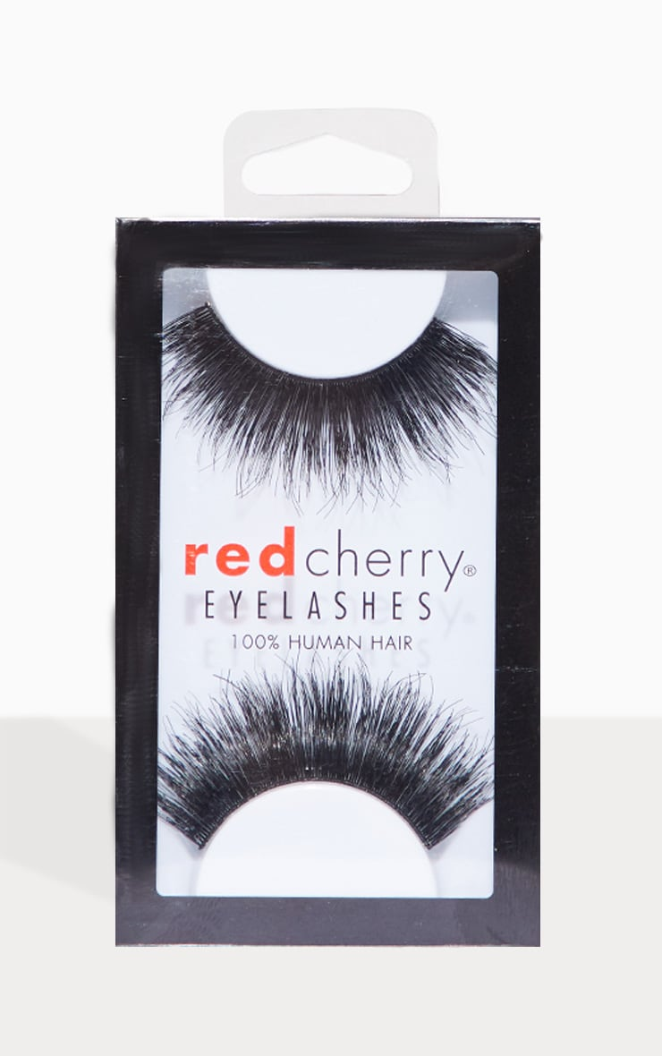 Red Cherry Eyelashes Chakra 1