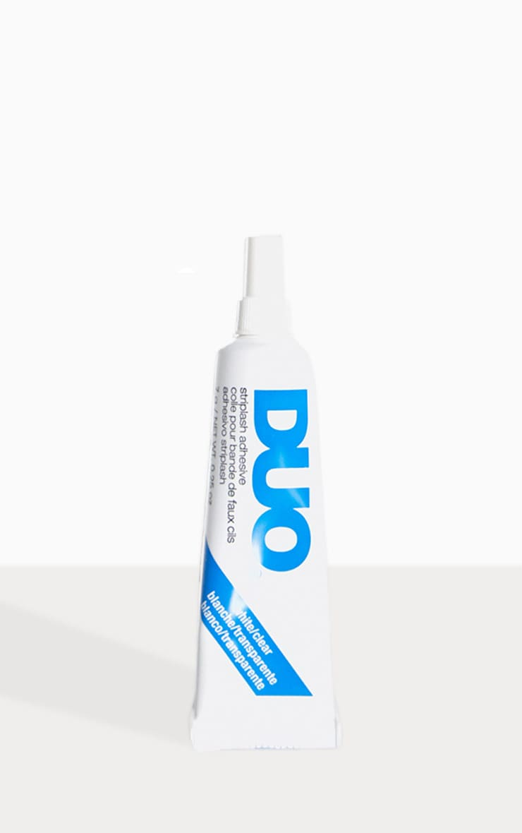 Duo False Eyelash Glue - Clear 1