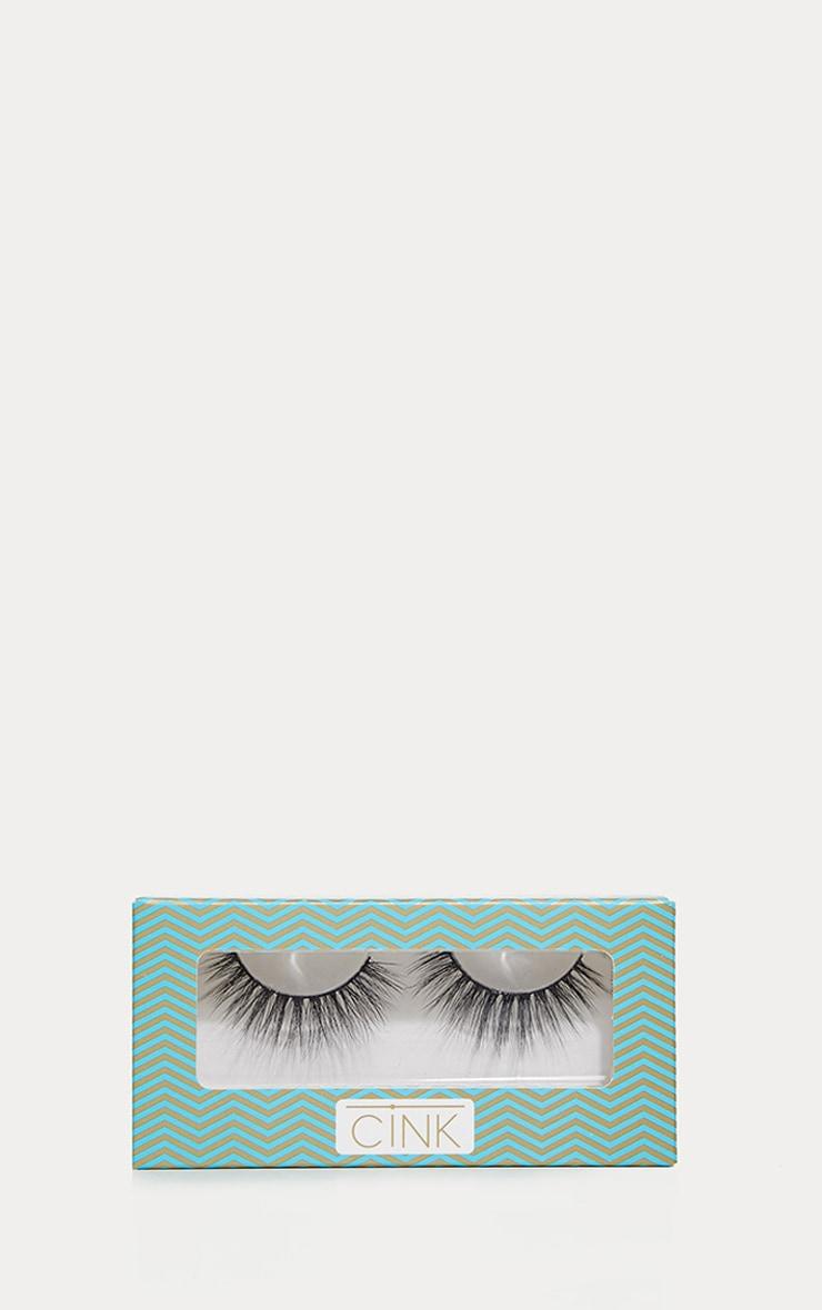 CINK Bare Necessity Lash 3D Silk Eyelashes
