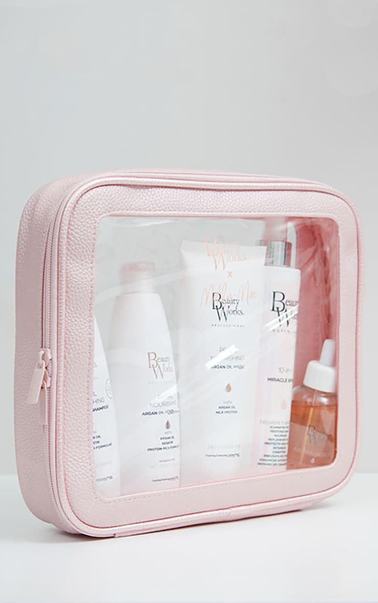Beauty Works x Molly-Mae Haircare Gift Set (Worth £80) 2