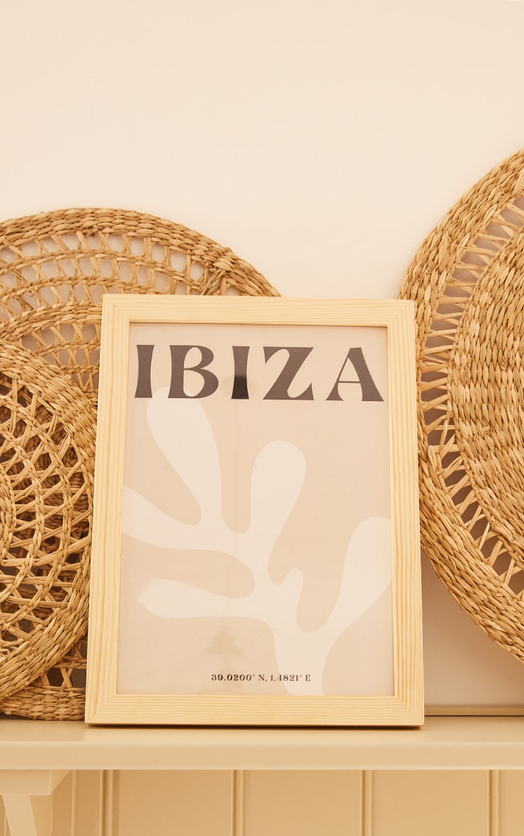 Ibiza Print A4 3