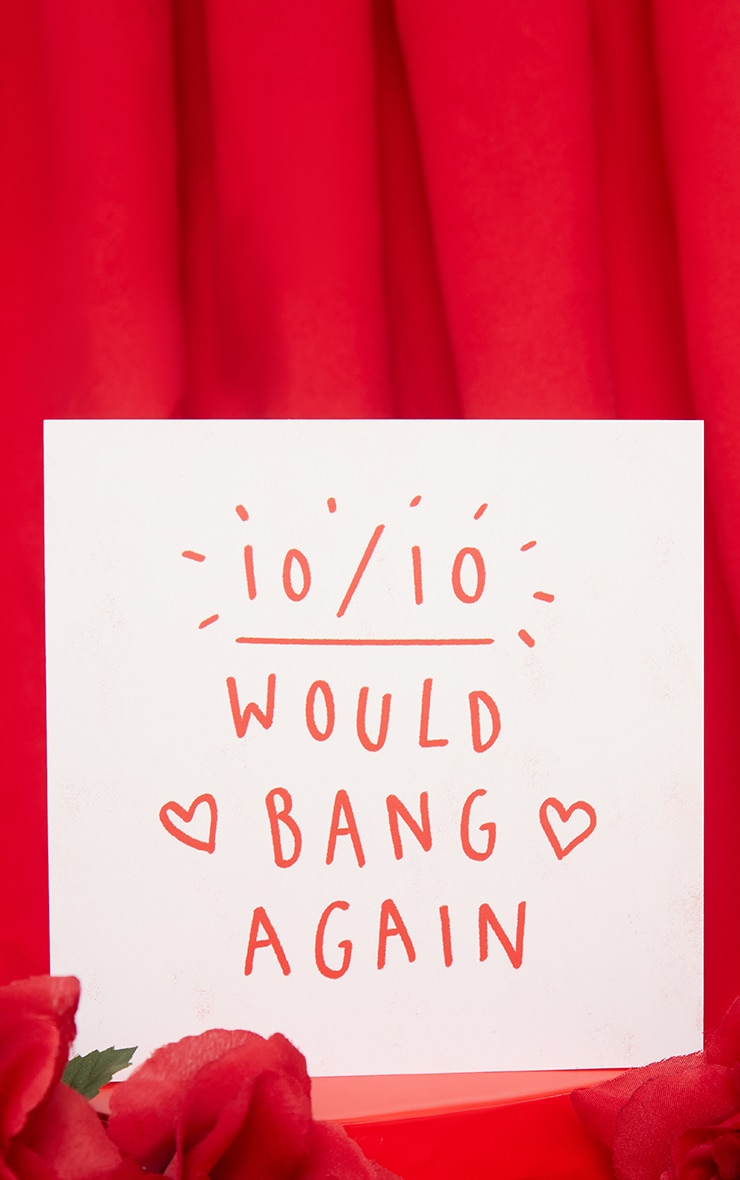 Central23 Would Bang Again Valentines Card 1