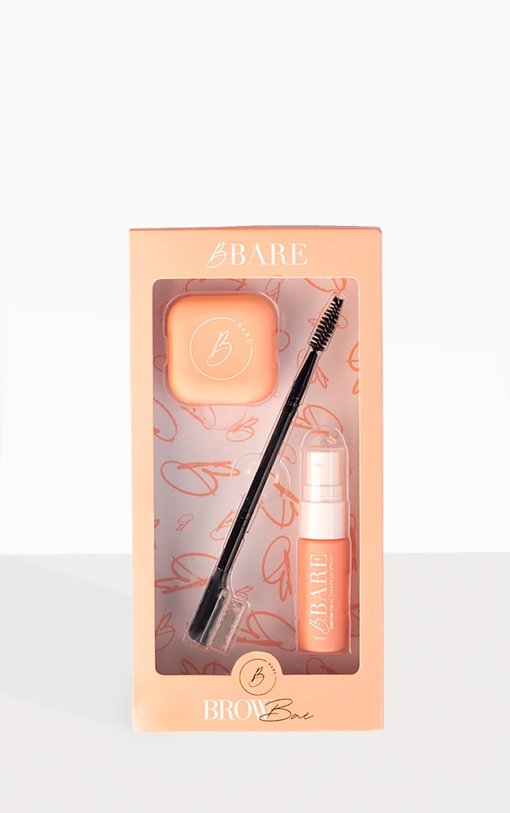 BBare Brow Bae Kit image 1