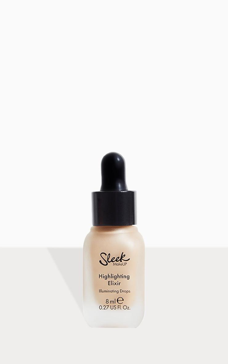 Sleek MakeUP Highlighting Elixir Poppin Bottles 2