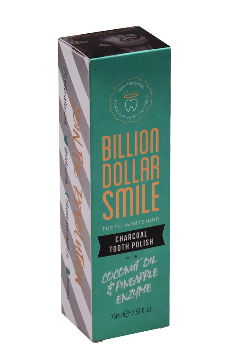 Billion Dollar Smile Charcoal Tooth Polish 3