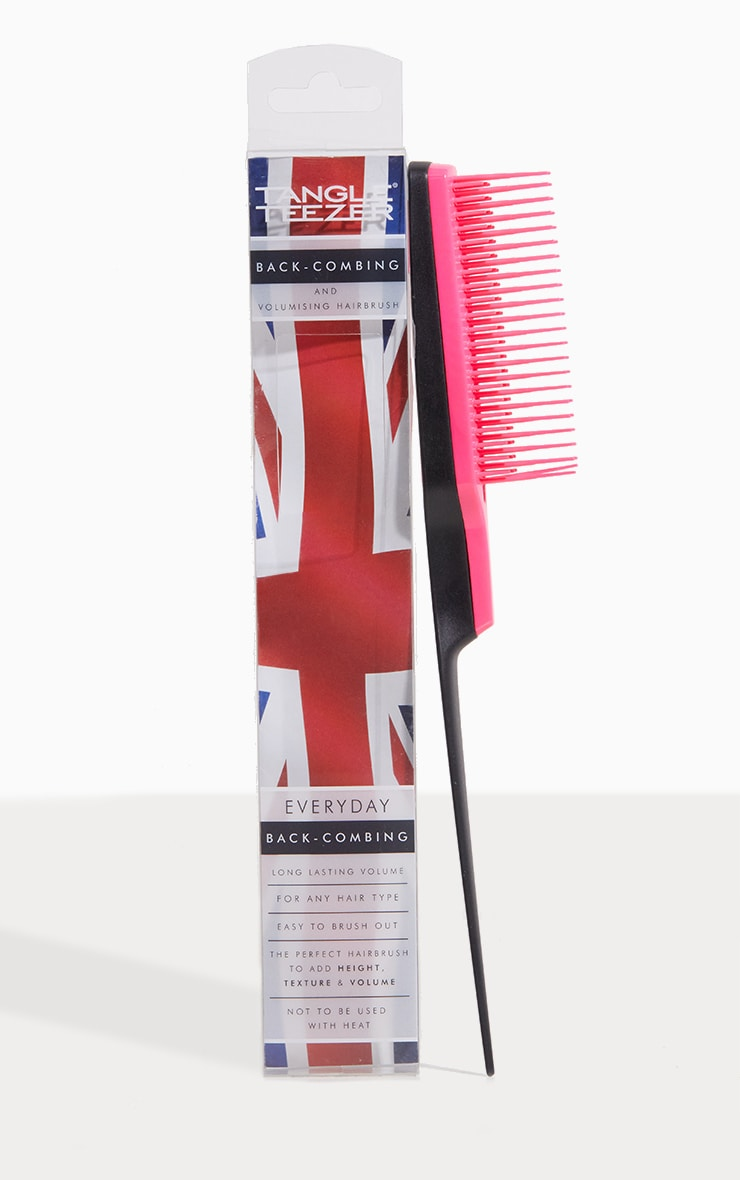 Tangle Teezer Backcombing Hairbrush 2