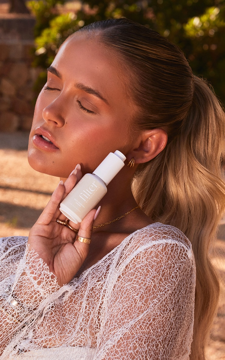 Filter By Molly Mae Tanning Drops 1